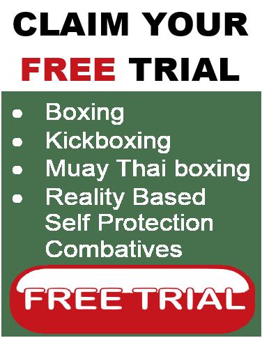Free Trial Claim