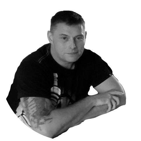 Brian Reece Instructor