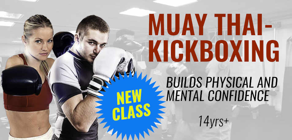 Kickboxing Chelmsford