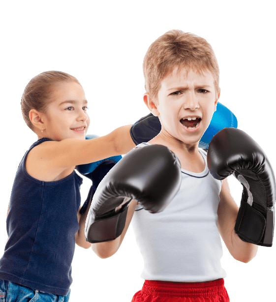 Kids boxing chelmsford