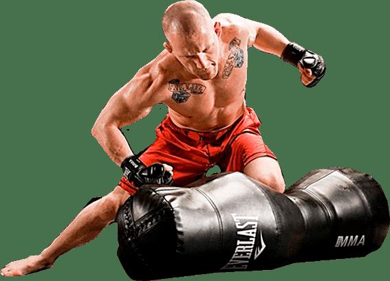 MMA Chelmsford