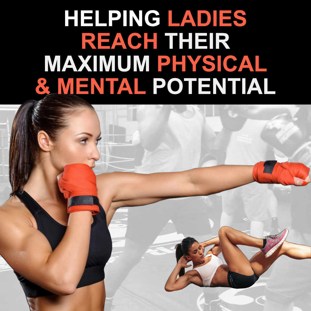 Personal Training Chelmsford Ladies