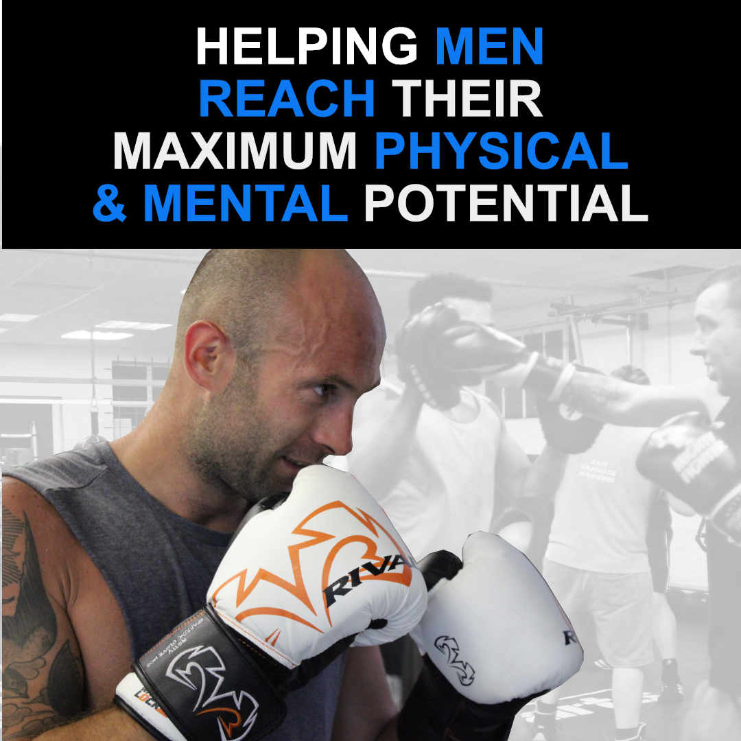 Personal Training Chelmsford men